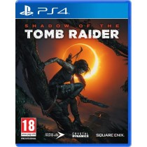 Shadow of the Tomb Raider [PS4]
